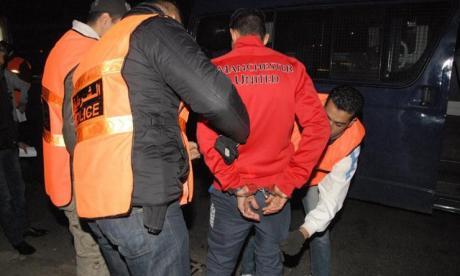 الشرطة تطارد «أشباحا» في مراكش يتحدثون لغات العالم-media-1