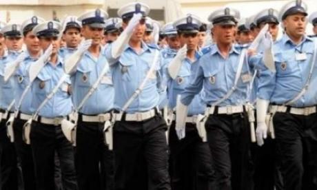 الداخلية  تفتح سلكي الشرطة والدرك الملكي امام 7000 شاب مغربي-media-1
