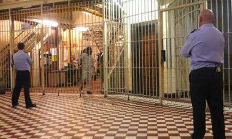 """""""أطباق السجناء"""" وراء زيارات مفاجئة للتامك لسجن لوداية مراكش ومدن أخرى-media-1"""