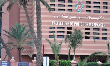 المركز الوطني لحقوق الإنسان يتفاجأ ببيان ولاية أمن مراكش ويصدر بيانا جديدا للتعقيب-media-1