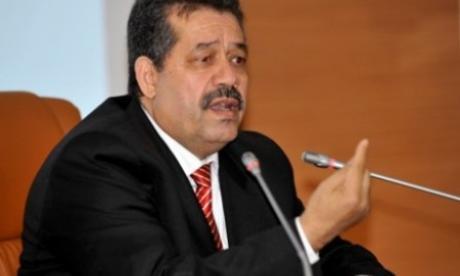 علي رحيمي يزعزع شباط ويلوح بإستقالات جماعية تهدد توازنات حزب الميزان بمراكش-media-1
