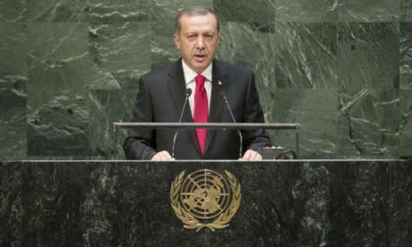نائب رئيس وزراء تركيا يلتقي بنكيران في  مراكش-media-1