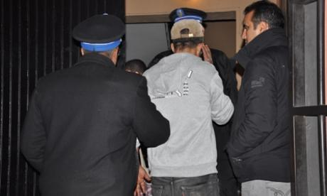 أمن مراكش يوقف ثلاثينيا متهم بالنصب على الراغبين في الإلتحاق بأسلاك الشرطة-media-1