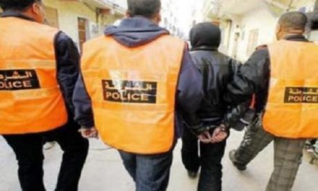 المراكشي الذي روع وكالات كراء السيارات يسقط في يد الشرطة-media-1