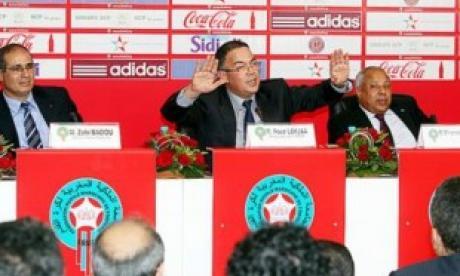 لقجع: هذه حقيقة إقالة مدرب المنتخب الوطني بادو الزاكي-media-1