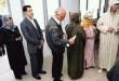 صورة سعد الدين العثماني ينتظم في طابور الإنتظار تلقى رواجا على الفيسبوك ....-media-1