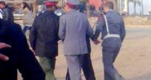 الدرك الملكي يعتقل مستشارا جماعيا محكوم عليه بالسجن غيابيا-media-1
