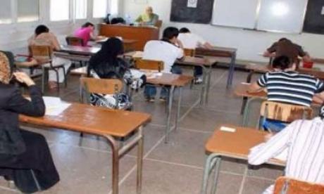 وزارة التربية عازمة على جعل إمتحانات الباكالوريا خالية من الغش الإلكتروني-media-1
