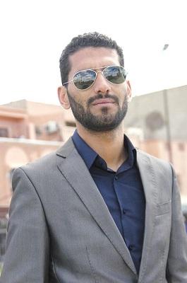 علاء كعيد