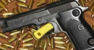 مسدس-ورصاصات-599x374