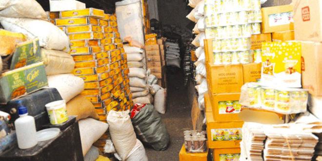 دعما لميناء بني انصار... المغرب يمنع دخول بضائع امليلية المحتلة برا