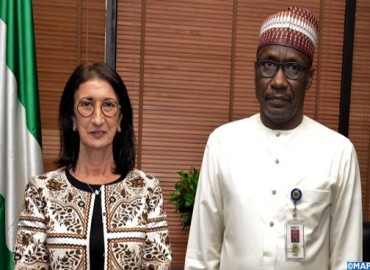أبوجا: اجتماع لجنة قيادة خط أنبوب الغاز نيجيريا-المغرب